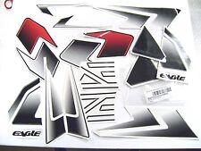 Originale Sachs Set Adesivi, Set Adesivi x Eagle 50 et :P402520500100880