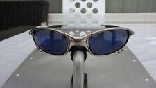 Oakley X Metal Juliet Sunglasses Plasma Frame - Ice Ird Lens
