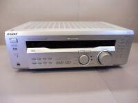 SONY STR-DE 445 Dolby Digital DTS Receiver TUNER VERSTÄRKER DOLBY SURROUND