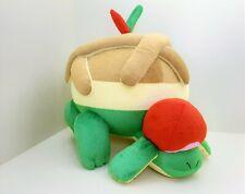 Appletun plush Shiny Appleton pokemon Handmade toy