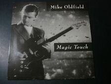 """MIKE OLDFIELD MAGIC TOUCH 12"""" RECORD NM"""
