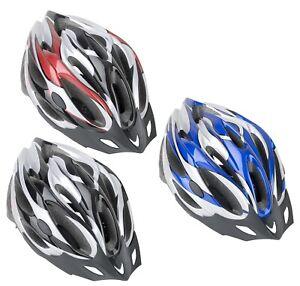 Blue Bird Fahrradhelm Radhelm Schutzhelm MTB Trekking Helm Kinder Erwachsene