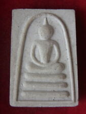 THAI AMULET PHRA SOMDET LP PAE WAT PHIGUNTHONG PIM YAI (1611,2)