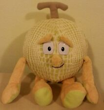 Soft toy melon vitamins coop goodness gang unsuspected extremes lidl plush toys