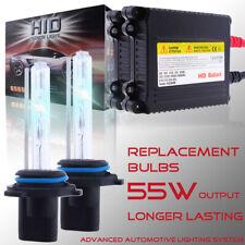 55W Xenon HID Headlight Bulb Slim Kit H1 H3 H4 H7 H10 H11 H13 9005 9006 9007 881