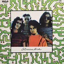 Almendra 2 Almendra  Vinyl 2 LP NEW sealed