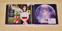 LINDSEY STIRLING SHATTER ME / LINDSEY STIRLING DELUXE EDITION  CD NEU & OVP