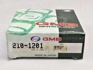 GMB 210-1201 U-Joint Universal Joint