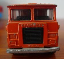 Matchbox Superkings Diecast Trailers