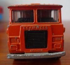 Matchbox Superkings Scammell Diecast Vehicles