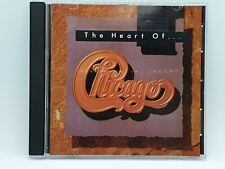 Chicago - The Heart of Chicago   (best of)  CD Album