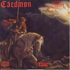 caedmon - Live NUEVO CD