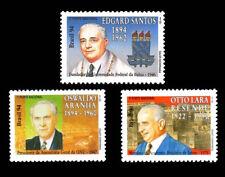 Journalists Educationalists Diplomates Oswaldo Aranha - Otto Lara Resende 1994