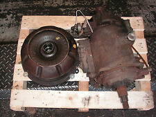Automatikgetriebe Mercedes 300 d  W 189  Adenauer  automatic gearbox