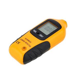 HT-M2 LCD Digital Microwave Leakage Radiation Leak Detector Leaking Meter
