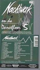 CD--GODFLESH--NACHTWERK ON DA DANCEFLOOR