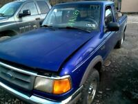 Passenger Corner/Park Light Park Lamp-turn Signal Fits 93-97 RANGER 78999