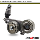 Belt Tensioner Assembly W Pulley For Honda Accord Odyssey Pilot 3.5l 39092