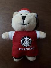 Starbucks Malaysia Mini Bearista Magnet