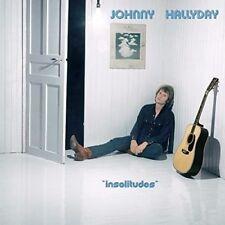 CD de musique en édition limitée Johnny Hallyday, sur album