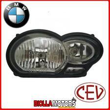 F100461600 GRUPPO OTTICO FARO BMW R1200GS 2004 - 2012 Rif. Originale 63128527538