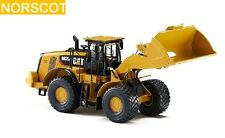 CAT CATERPILLAR 982M WHEEL LOADER 1/50 DIECAST MODEL BY NORSCOT 55292