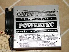 """POWERTEC DC POWER SUPPLY"" - MODEL: 9N5-150-17C - 1000 WATT DC - GUARANTEED"