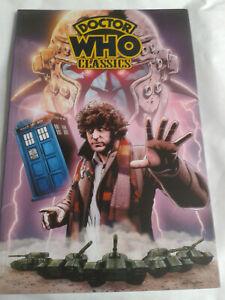 Doctor Who Classics en VF.
