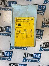 Fits Hyundai Coupe GK 1.6 16V Genuine Braymann Rear Brake Pads Set