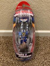 NEW IN BOX Hasbro Transformers Titanium Generation 1 THUNDERCRACKER 3-in diecast