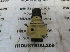 NORGREN R08-200-RNFA PNEUMATIC REGULATOR NEW