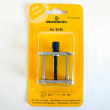 Movement Bergeon 4040 Watch Tool Watchmakers Watchse Holder Clamp 19mm - 42mm