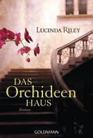 Das Orchideenhaus von Lucinda Riley (2011, Klappenbroschur)