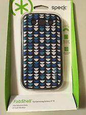 Speck FabShell Samsung Galaxy S3 SPK-A1432 Galaxy S III OEM NEW