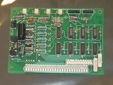 Crane National 147 snack vending machine interface board P# 1471074 Tested Good