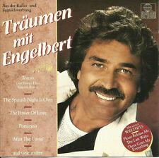 Engelbert Humperdinck: [Made in Germany 1986] Traumen Mit Engelbert        CD