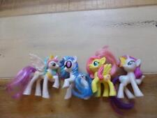 My Little Pony Friendship is Magic Dj Pon Princess Celestia Mcdonalds Lot