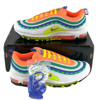 Nike Air Max 97 OA JL Summer Of Love Men's Size 10.5 Sneakers Shoes CI1504 100