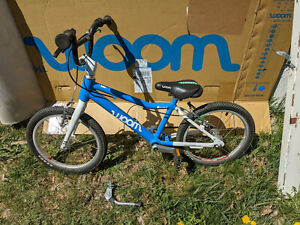 "Woom 3 kids bike. 16"". Good condition"