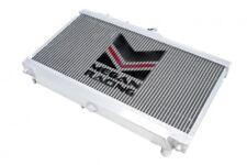 Megan Racing Performance Aluminum Radiator Mazda Miata MX-5 MX5 99-05 MT NB New
