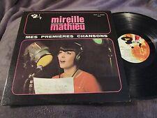 Mireille Mathieu, Mes Premieres Chansons   IMPORT
