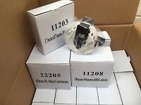 Thermal Labels Rolls for Brother DK11201 DK11202 DK11204 DK11208 DK22205 etc T