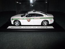 Custom First Response Replicas Goose Creek, SC Police 2011-2014 Dodge Charger