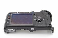 Olympus E-520/EVOLT E-520 REAR BACK COVER WITH LCD AND CONTROL BOARD Replacement