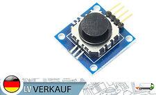 2 Achsen Analog Daumen Schiebe-Joystick für Arduino PIC Prototyping Raspberry Pi