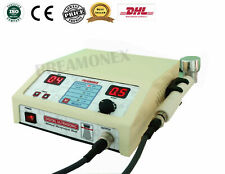 Original Therapeutic 1Mhz Home Ultrasound Therapy Portable chiropractic machine