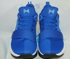 b5dca5a4a1dca New Men s Nike PG 1 Paul George Shoes Game Royal Blue White 878627-400