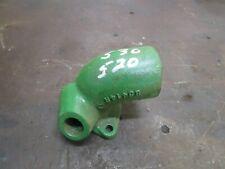 John Deere 520 530 Radiator Thermostat Housing B3414r Antique Tractor