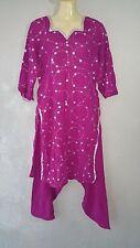 Bollywood Salwar Kameez Sari Kleid Kostüm Orient Dupatta Kurta orient Schalwar