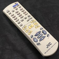 JVC DVD Remote Control RM-SXVS65J GREAT CONDITION Free Shipping